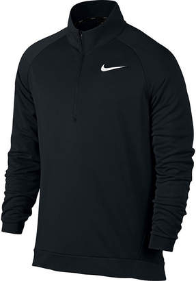 Nike Dry Quarter Zip Fleece
