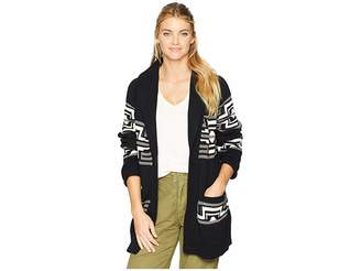 Pendleton Las Cruces Cotton Cardigan