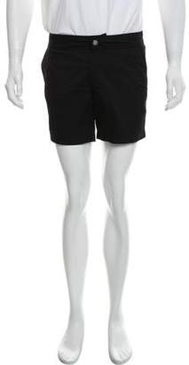 Vilebrequin Casual Flat Front Shorts