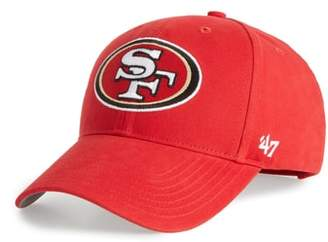 '47 NFL San Francisco 49ers Basic Baseball Cap