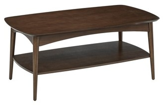 Office Star OSP Designs by Products Copenhagen Coffee Table