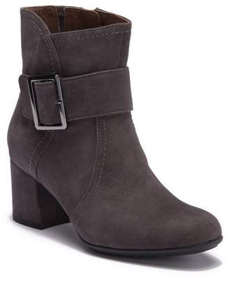 Earthies Athena Suede Boot
