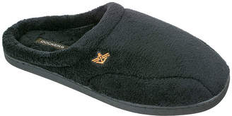 Dockers Mens Terry Clog Slippers