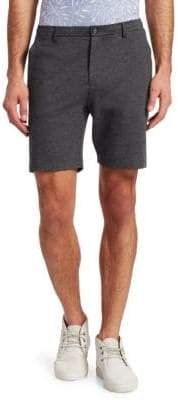 Saks Fifth Avenue MODERN Sporty Suit Shorts