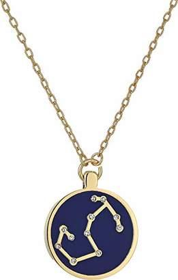 Vince Camuto Women's Scorpio Pendant Necklace