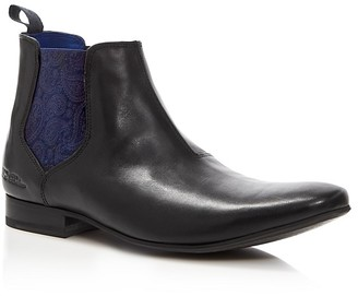 Ted Baker Hourb Chelsea Boots $180 thestylecure.com