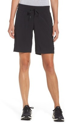Women's Zella Outside Adventures Bermuda Shorts $59 thestylecure.com