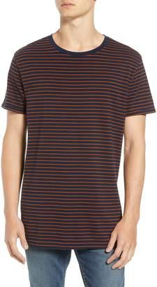 Scotch & Soda Stripe T-Shirt