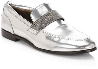 17ffb5ee94b94 Mirrored Loafer - ShopStyle