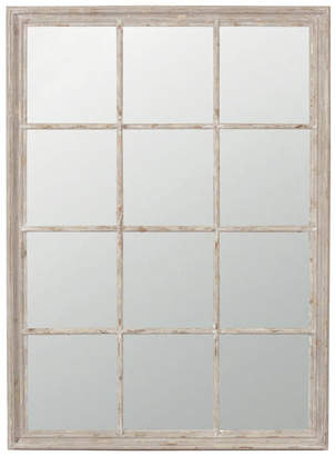 OKA Sash Window Wall Mirror