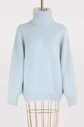 Nina Ricci Mohair pullover