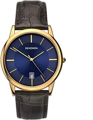 Armband- & Taschenuhren Armbanduhren Sekonda Unisex-adult Watch 1439.27
