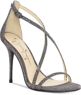 Jessica Simpson Annalesse Evening Sandals