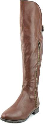 Rialto Firstrow Over The Knee Boots, Mocha, 6.5 US