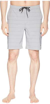 Quiksilver Waterman Suva Amphibian Shorts Men's Swimwear