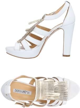 Donna Più Sandals - Item 11464419