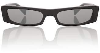 Alexandre Vauthier x Alain Mikli Edwidge sunglasses