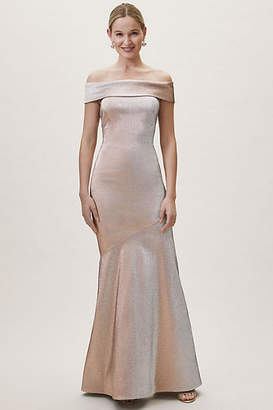 Theia Cyra Wedding Guest Dress