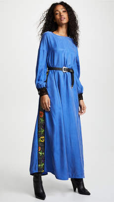 DAY Birger et Mikkelsen Zayan The Label Dai Kaftan