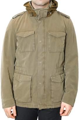 Herno Bogart Field Jacket