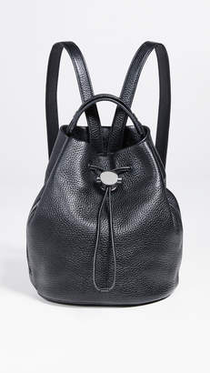 Kara Small Moon Backpack