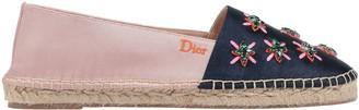 Christian Dior Espadrilles - Item 11543700GV