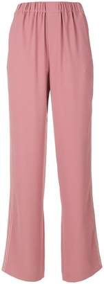 Steffen Schraut high waisted trousers