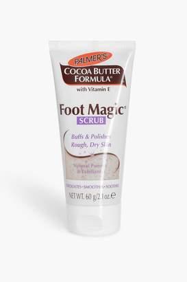 boohoo Palmers Cocoa Butter Formula Foot Scrub 60g