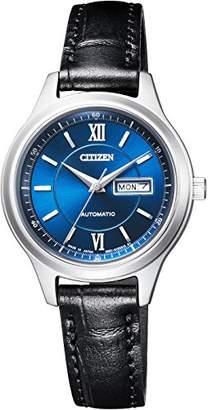 [シチズン]CITIZEN 腕時計 CITIZEN COLLECTION シチズンコレクション メカニカル ロイヤルブルーコレクション PD7150-03L レディース