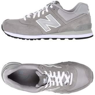 Nouvel Équilibre 574 Core Bas Report-tops Et Chaussures De Sport ESeEuff