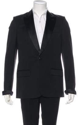 Viktor & Rolf Wool Tuxedo Jacket