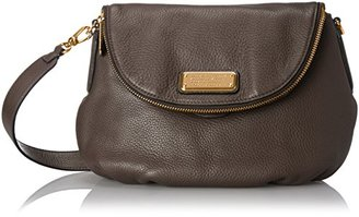 Marc by Marc Jacobs New Q Natasha Cross Body Bag $328 thestylecure.com