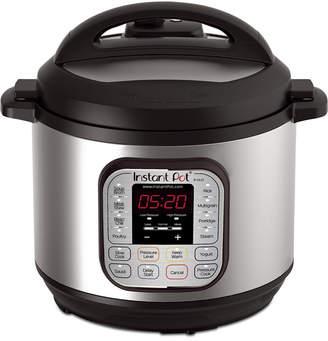 Instant Pot Duo 7-in-1 Programmable Pressure Cooker 8-Qt.