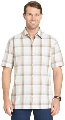 Van Heusen Men's Air Button-Donw Classic-Fit Shirt