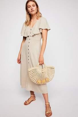 DAY Birger et Mikkelsen Fp Beach Messenger Midi Dress