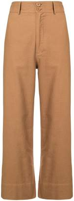 Apiece Apart cropped trousers
