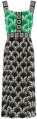 Hayley Menzies Marrakech Midi Sun Dress