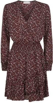 MICHAEL Michael Kors Floral Mini Dress