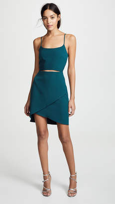 WAYF Newport Cutout Cami Dress