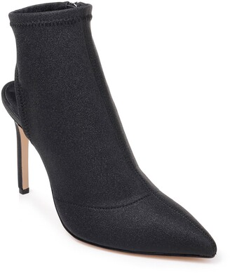 Badgley Mischka Sondra Pointy Toe Bootie