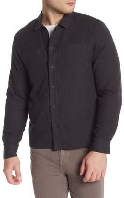 Tavik Thruxton Regular Fit Flannel Shirt