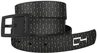 N. C4 Belts C4 Equestrian Metal Free Belt: Bits Pieces Strap / Buckle
