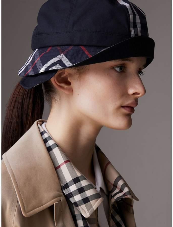 Gosha x Burberry Bucket Hat detail image 796e842afac