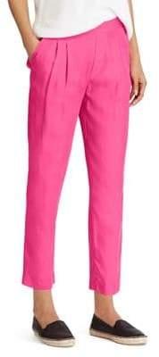 Lauren Ralph Lauren High-Rise Skinny Pants