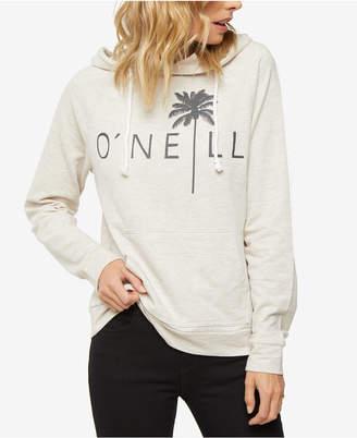 O'Neill Juniors' Palm Life Hoodie