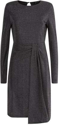 SET Long Sleeve Dress