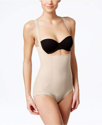 90215eb96 Miraclesuit Women s Shape Away Extra Firm Tummy-Control Torsette Body  Briefer 2918