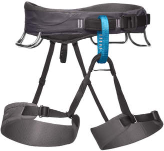 Black Diamond Men's Momentum Climbing Harness from Eastern Mountain Sports