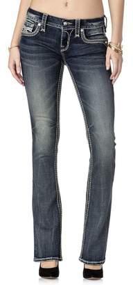 Rock Revival Womens Cait B200 Bootcut Jeans