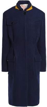 Roksanda Wool-Blend Coat